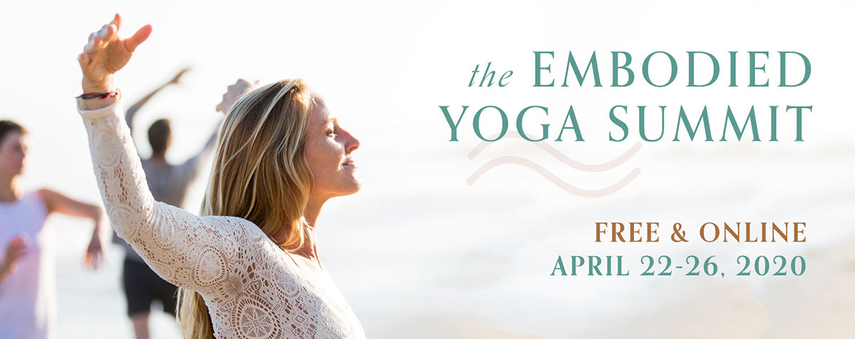 Embodied Yoga Summit