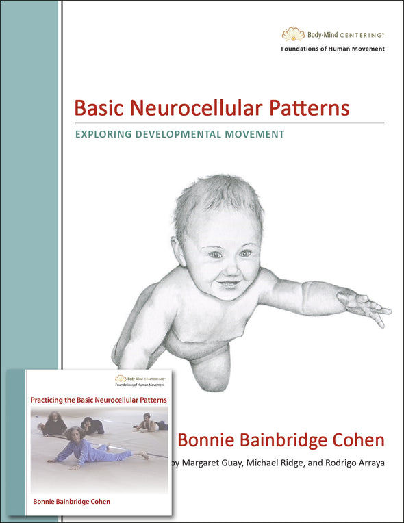 Basic Neurocellular Patterns Book and Video Package