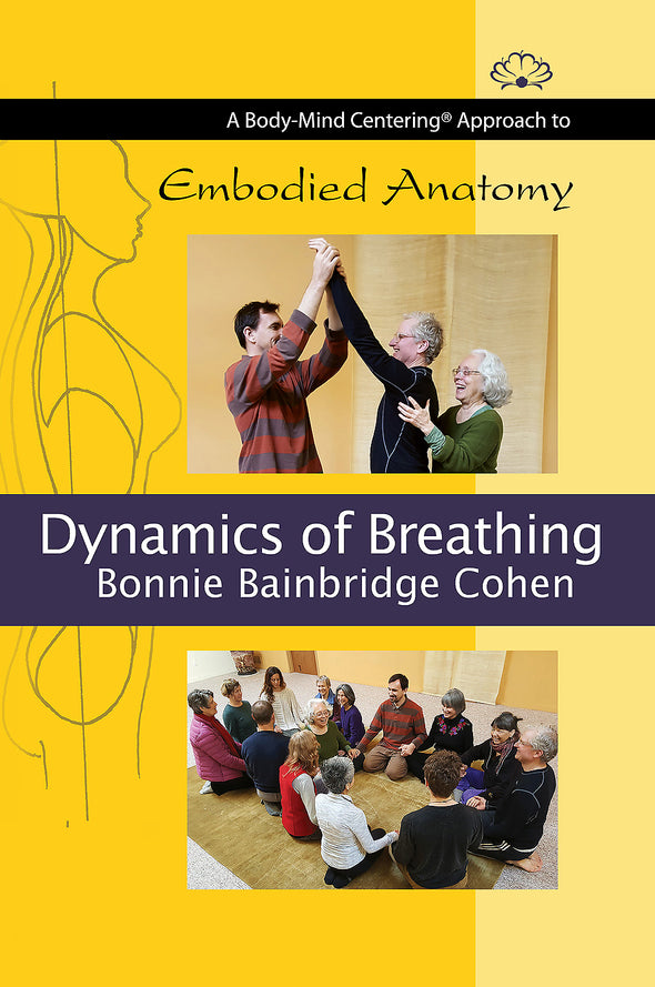 Embodied Anatomy and the Dynamics of Breathing