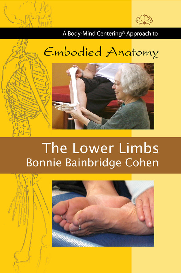 Embodied Anatomy and the Lower Limbs