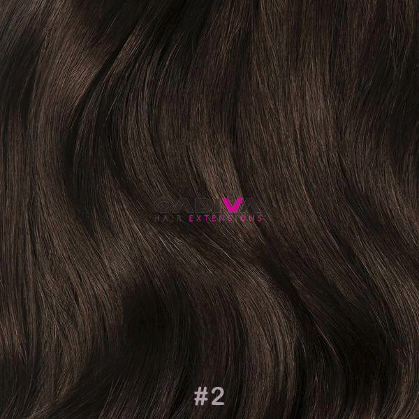 TAPE EXTENSIONS ( #2 ) - tape extensions hair