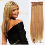 CLIP IN #22A/613 - Clip in hair extensions