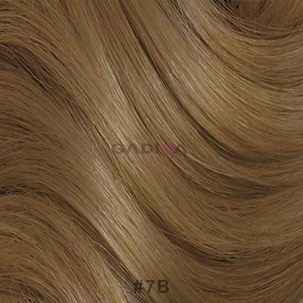 TAPE EXTENSIONS ( #7B ) - tape extensions hair