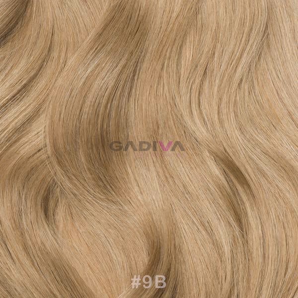 TAPE EXTENSIONS ( #9B ) - tape extensions hair