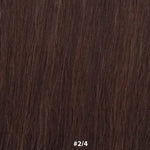 CLIP IN #2/4 - Clip in hair extensions - GadivaHairExtensions
