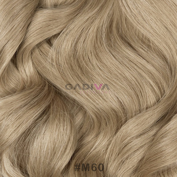 TAPE EXTENSIONS ( #M60 ) - tape extensions hair