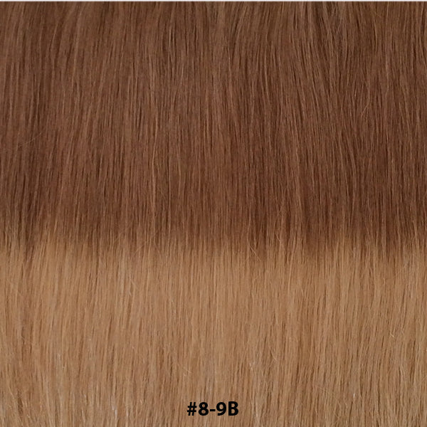 TAPE EXTENSIONS ( BALAYAGE #T8-9B ) - tape extensions hair