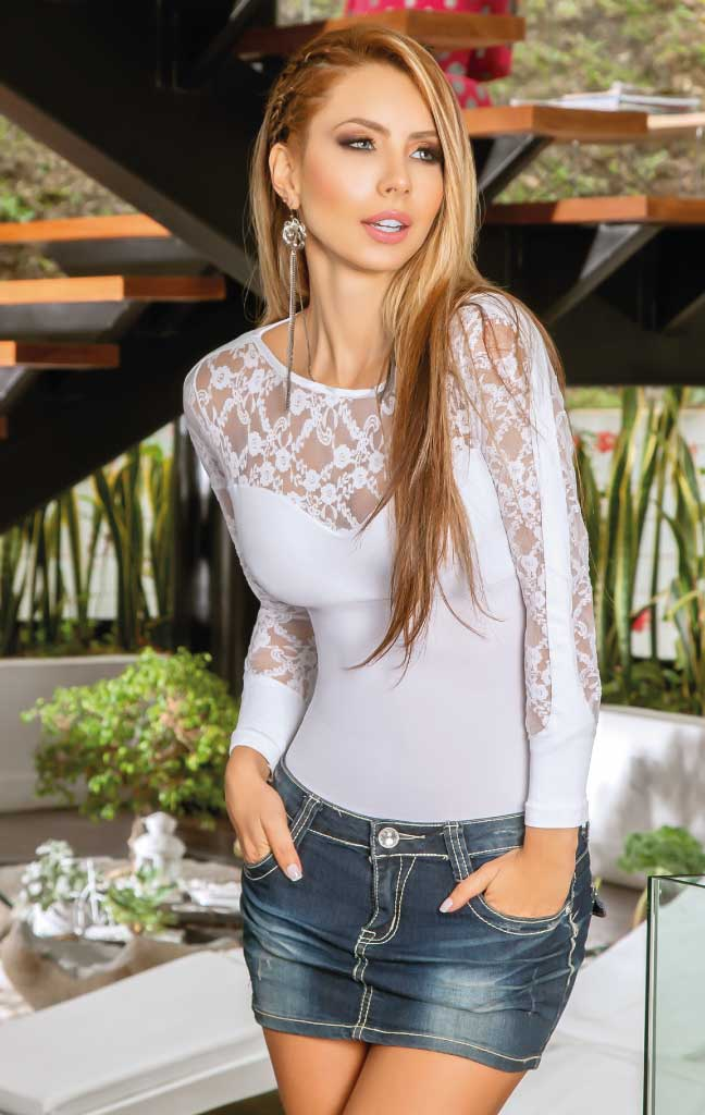 Body Taipei - Bodysuit Reductor Colombiano