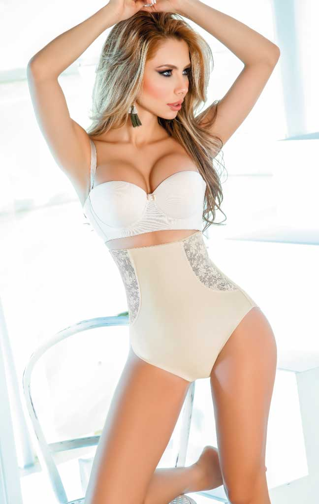 Venecia - Faja Body Reductor