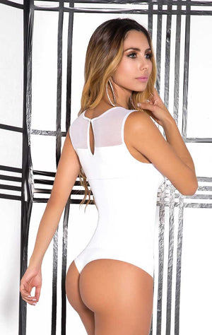Body Montenegro - Bodysuit Colombiano Reductor
