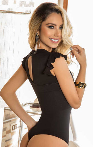 Body New Casstle - Bodysuit Reductor Colombiano