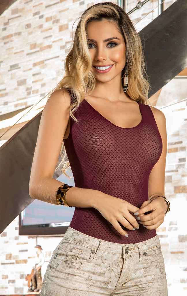 Body Regina - Bodysuit Reductor Colombiano