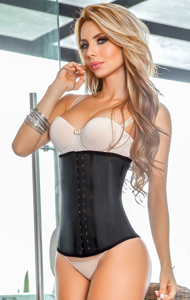 Faja reductora Latex Colombiana