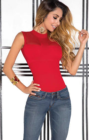 Body Luxemburgo - Bodysuit Colombiano Reductor