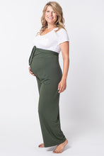 Load image into Gallery viewer, Nu MuM Maternity Pants
