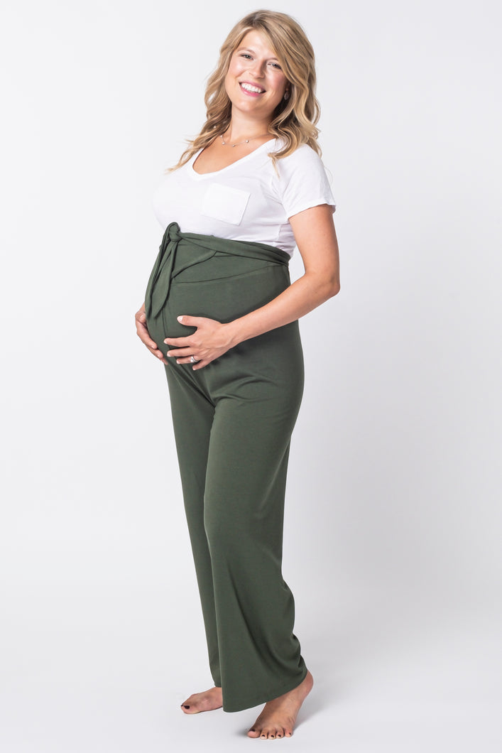 Nu MuM Maternity Pants