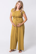 Load image into Gallery viewer, Nu MuM Maternity Onesie