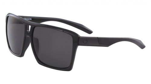 The Verse Shiny Black w/ Grey P2 Polarised