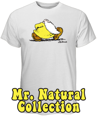 Mr. Natural Collection