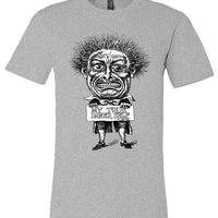 My True Inner Self - Men's Short Sleeve T-Shirt