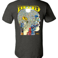 The Head - Men's Short Sleeve T-Shirt
