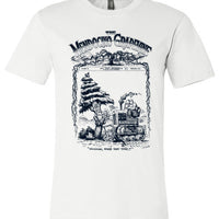 Mendocino Grapevine Tree Hugger - Men's Short Sleeve T-Shirt