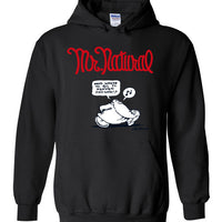 Mr. Natural Who Wants Heaven - Hoodie