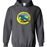 Keep On Truckin' Apparel Logo - Hoodie