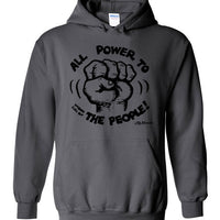 Power to the People - Hoodie