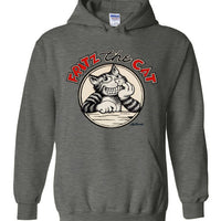 Robert Crumb's Fritz the Cat - Hoodie