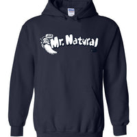 Mr. Natural I am the Greatest - Hoodie
