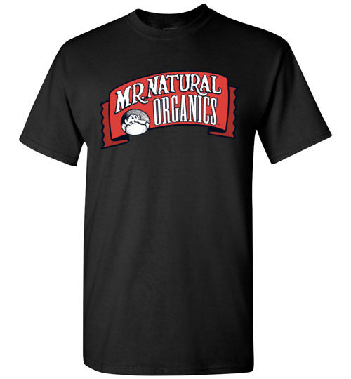 Mr. Natural Organics - Men's Short Sleeve T-Shirt