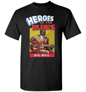 Big Bill - Men's Short Sleeve T-Shirt