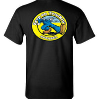 Keep On Truckin' Apparel Logo - Men's Short Sleeve T-Shirt