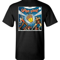 Good Tone Records - Men's Short Sleeve T-Shirt