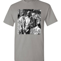Blind Arvella Gray - Men's Short Sleeve T-Shirt