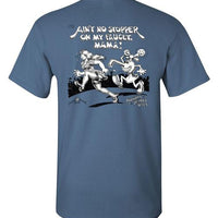 Ain't No Stopper on my Faucet Mama! - Men's Short Sleeve T-Shirt