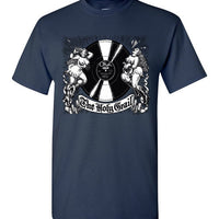 The Holy Grail - Men's Short Sleeve T-shirt