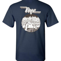 Nope, No. 7, 1968 - Men's Short Sleeve T-Shirt
