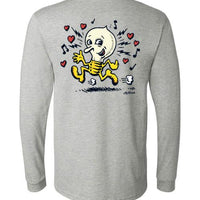 Brilliant Idea - Men's Long Sleeve T-Shirt