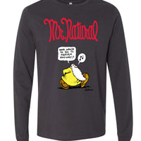 Mr. Natural Heaven - Men's Long Sleeve T-Shirt