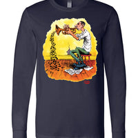 Happiness Self Made - Men's Long Sleeve T-Shirt