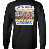 Coney Island Baby - Men's Long Sleeve T-Shirt