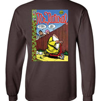What does it all mean - Men's Long Sleeve T-Shirt