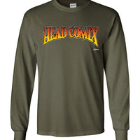 Head Comix - Men's Long Sleeve T-Shirt