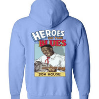 Son House - Hoodie
