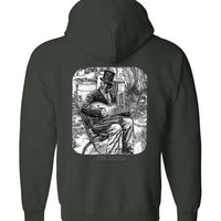 Daddy Stovepipe - Hoodie