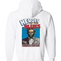 Charley Patton - Hoodie