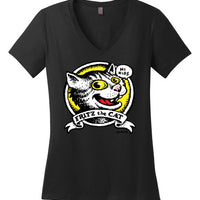 Fritz the Cat Hi Kids - Women's T-Shirt