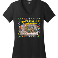 Ever Felt the Pain? - Women's T-Shirt